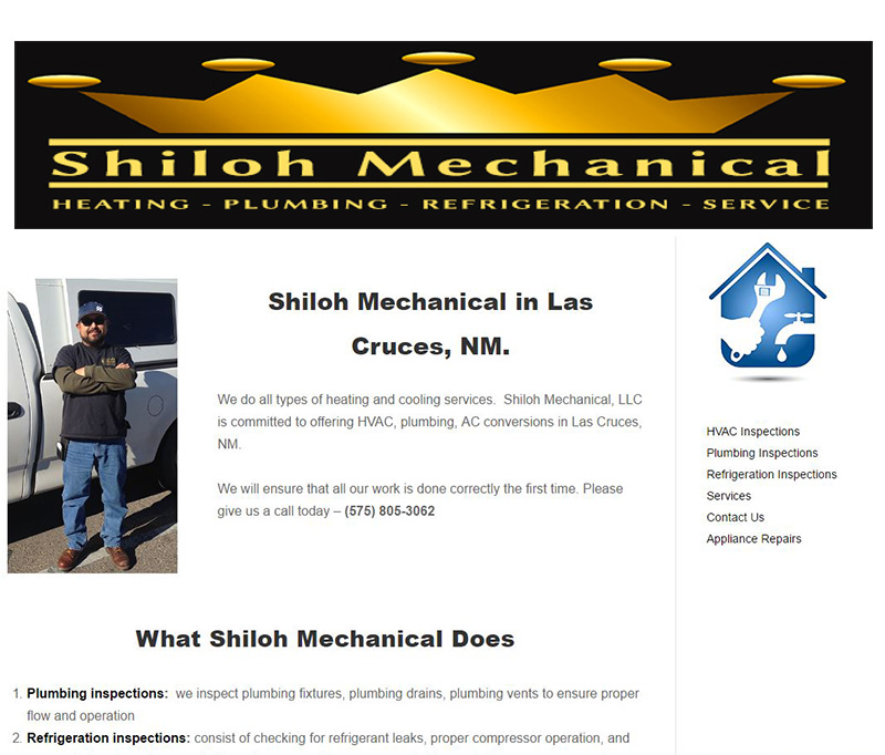 ShilohMechanical.com